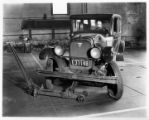 Garder Case Nash car wreck at Market Street, 10/25/1932, Morristown, NJ