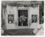Ladies Garden Club display, special first prize winner, 11/02/1928, Morristown, NJ