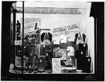 Schulte United Store window display, 03/25/1938, Morristown, NJ