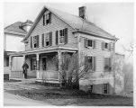 Hillairy Ave., # 18.5, house owned by E. & J. Castanzo, 12/01/1932, Morristown, NJ