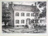 Dickerson Tavern, Morristown, NJ