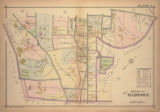 Plate 03, Madison Borough, Mueller 1910 Atlas