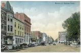 Park Place South, early 20th century, Morristown, NJ