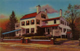 South Street, #217, Winchester's Turnpike Inn, circa 1950, Morristown, NJ