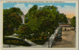 Morristown Green, circa 1920, Morristown, NJ