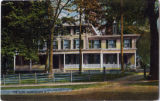 The Elms, Elm Street, circa 1910, Morristown, NJ