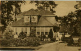 Speedwell Avenue, # 265, The Evergreens, circa 1920