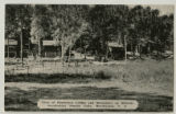 Sunrise Lake, cabins and bungalows, circa 1930, Morristown, NJ