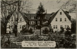 """Kesslers"", main building,  not dated, Morristown, NJ"