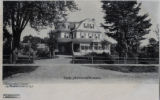"Whippany Road, ""The Anchorage"", circa 1900, Morristown, NJ"