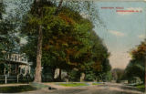 Whippany Road, circa 1910, Morristown, NJ