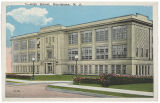 Morristown High School, early 20th century after 1916, Morristown, NJ