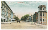 Speedwell Avenue,early 20th century, post 1907,  Morristown, NJ