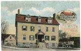 Dickerson Tavern, 1907, Morristown, NJ