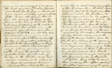 Pages 047-048, Civil War Diary of Confederate soldier George D. Wise,[ April 27, 1864]
