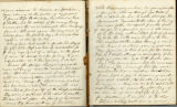 Pages 051-052, Civil War Diary of Confederate soldier George D. Wise, [ May 1, 1864]