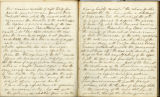 Pages 055-056, Civil War Diary of Confederate soldier George D. Wise, [May1, 1864]