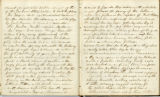 Pages 057-058, Civil War Diary of Confederate soldier George D. Wise, [May1, 1864]