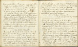 Pages 059-060, Civil War Diary of Confederate soldier George D. Wise, May 5, 1864