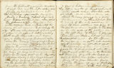 Pages 065-066, Civil War Diary of Confederate soldier George D. Wise, [May14, 1865]