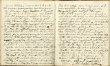 Pages 067-068, Civil War Diary of Confederate soldier George D. Wise, [May14, 1865]