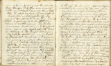 Pages 069-070, Civil War Diary of Confederate soldier George D. Wise, [May14, 1865 to June 16,...