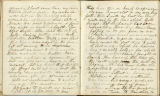 Pages 071-072, Civil War Diary of Confederate soldier George D. Wise, [June 16, 1865]