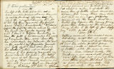 Pages 083-084, Confederate Civil War diary