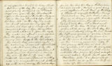 Pages 087-088, Civil War Diary of Confederate soldier George D. Wise