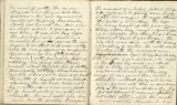 Pages 089-090, Civil War Diary of Confederate soldier George D. Wise