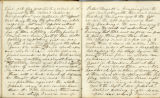 Pages 091-092, Civil War Diary of Confederate soldier George D. Wise