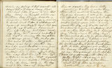 Pages 093-094, Civil War Diary of Confederate soldier George D. Wise