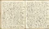 Pages 095-096, Civil War Diary of Confederate soldier George D. Wise