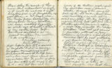 Pages 109-110, Civil War Diary of Confederate soldier George D. Wise, February 18-March 5, 1865