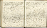 Pages 117-118, Confederate Civil Civil War Diary of Confederate soldier George D. Wise, April 6,...