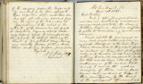 Pages 129-130, Confederate Civil Civil War Diary of Confederate soldier George D. Wise, April 10,...